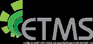 logo ETMS - partenaire ewattch- transparent