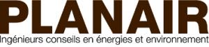Logo PLANAIR - importateur Ewattch