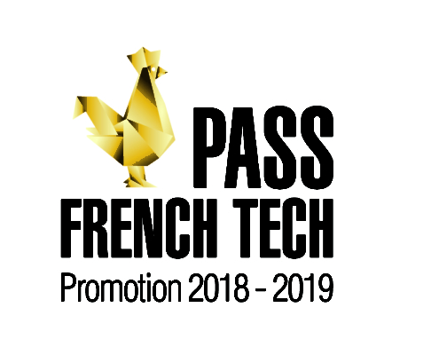 Ewattch French Tech Pass Winner 2019 - Lauréat 2018-2019 Pass French Tech